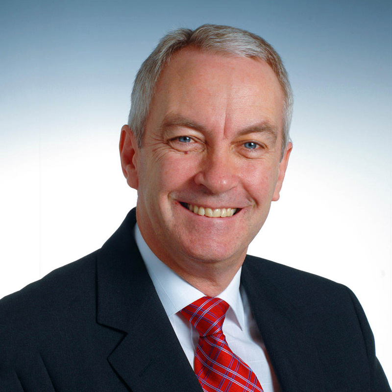 Alan Hewitt
